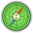 Brujula Magnetica- Compass icon