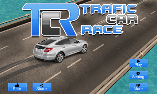 Traffic Car Racer