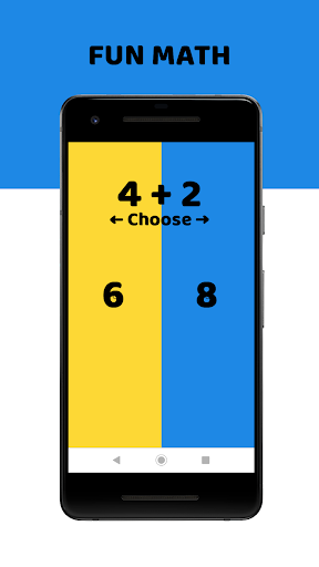 Brain + : Make Numbers Counted android2mod screenshots 1