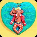 Happy Ganesh Chaturthi 2015 icon