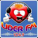 Rádio Lider FM 104 VG