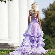 Wedding photographer Irina Yakunina (Irina_Yakunina). Photo of 18.04.2016