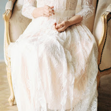 Wedding photographer Anna Pantani (AnnaPantani). Photo of 30.10.2016