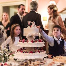 Wedding photographer Alberto Petrò (inlimboweddings). Photo of 16.03.2016