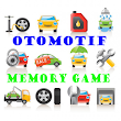 Automotive Memory Game