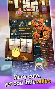 Mr.Kim 8 bit idle heroes 6.1.08 Mod (Unlimited Gems/Keys Increase) 2