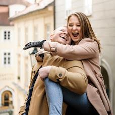 Wedding photographer Natalya Fedori (Ionia). Photo of 28.01.2018