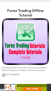 Forex 4 tutorial