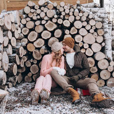 Wedding photographer Olga Paschenko (OlgaSummer). Photo of 06.01.2018