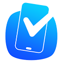 TestM- Smartphone Condition Check & Quality Report icon