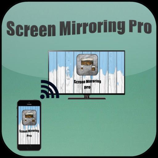 App Insights: screen mirroring pro smartphone for tv wifi | Apptopia