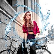 Color Splash Insta Pic Effect