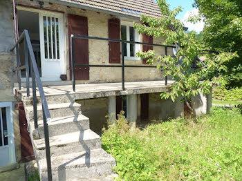 maison à Villers-Farlay (39)