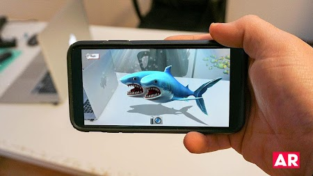 Double Head Shark Attack - Multiplayer APK screenshot thumbnail 7