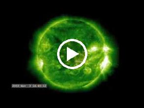 Video: การเกิดการลุกจ้า (15.3 MB)
