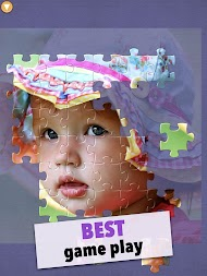 World of puzzles - best classic jigsaw puzzles APK screenshot thumbnail 8