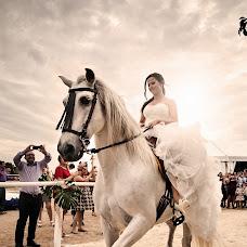 Fotógrafo de bodas Ricardo Sánchez pitaluga (pittalugabodas). Foto del 21.04.2018