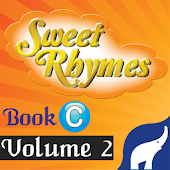 Sweet Rhymes Book C Volume 2