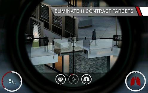 Hitman: Sniper Screenshot 10