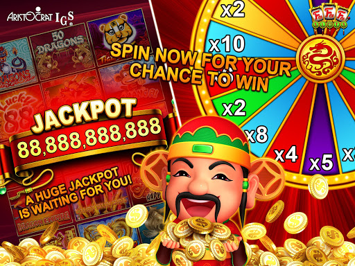 FaFaFa - Real Casino Slots screenshot 10