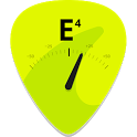 Guitar Tuner Free - GuitarTuna icon