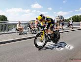 Belgen vandaag op Spelen: Geen medailles in tijdrit, halve finale voor Fanny Lecluyse, geen brons voor 3X3