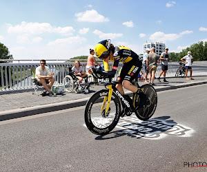 Julie Van de Velde