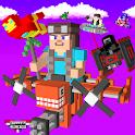 Shooty Sky Hero- Arcade Flight icon