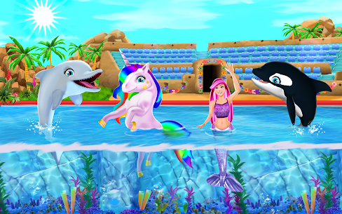 My Dolphin Show MOD (Unlimited Money) 10