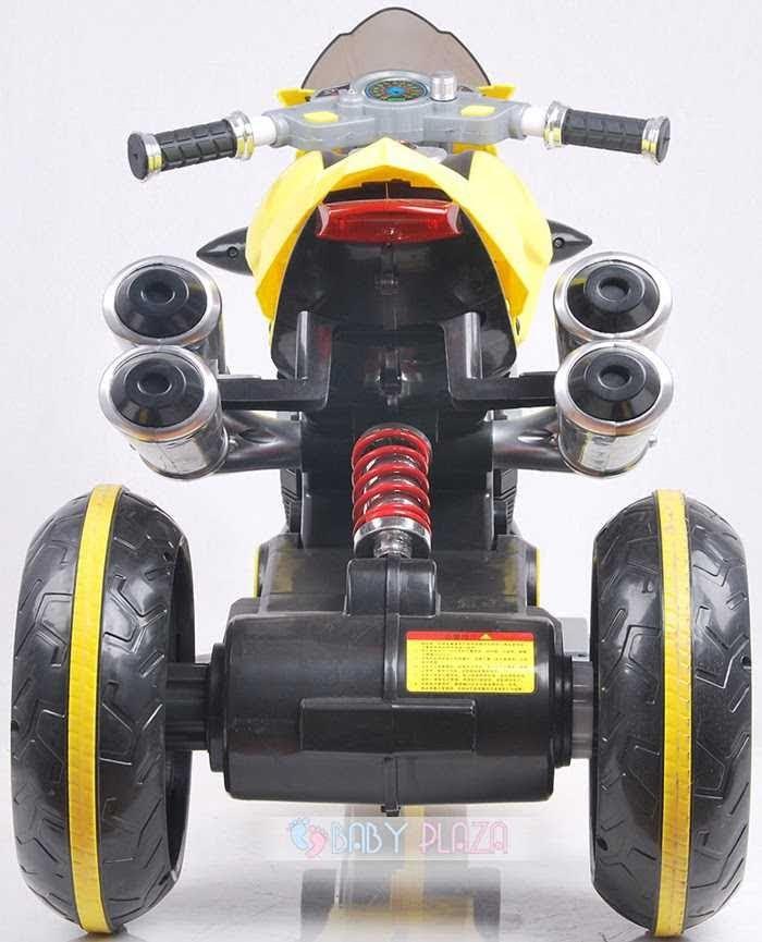 Xe máy điện trẻ em 3212