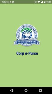 CORP e-Purse - náhled