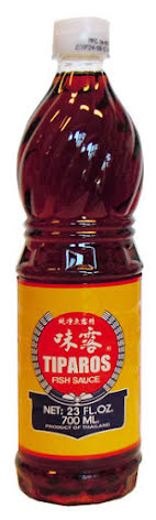 Fish Sauce Tiparos