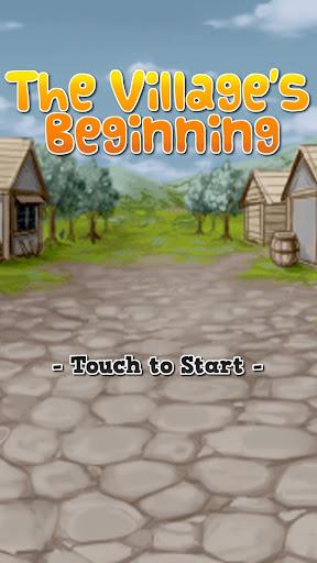 The Village's Beginning  captures d'u00e9cran 1