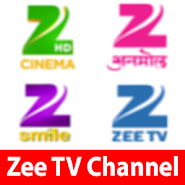 Zee Live Streaming in HD S B 100 latest apk download for Android