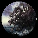 Japanese Mythology Offline icon
