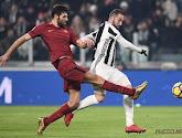 La Juventus s'impose 1-0 face à la Roma