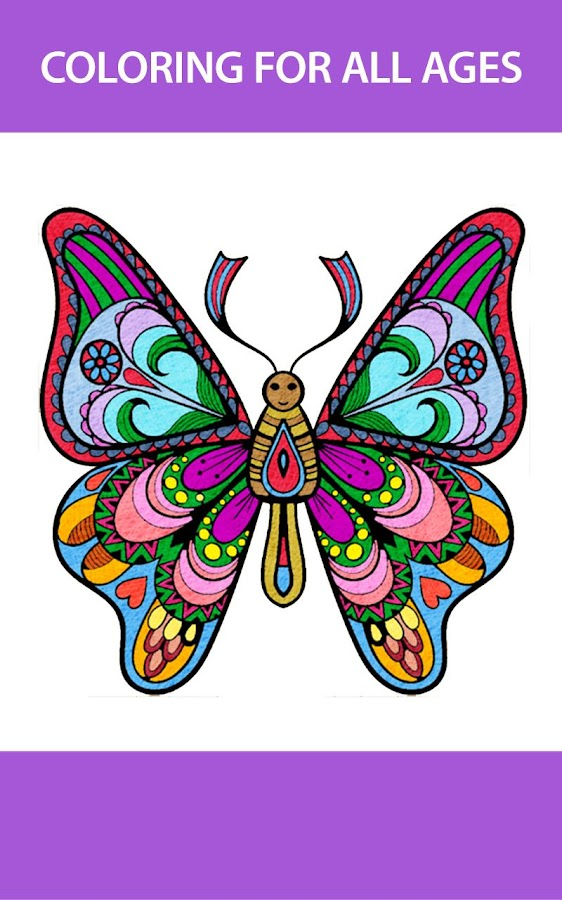 Coloring Pages For Adults Free Android Apps On Google Play Coloring Apps For Adults