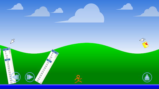 Stickman Vs Computer- screenshot thumbnail