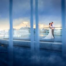 Wedding photographer Salva Ruiz (salvaruiz). Photo of 04.11.2015