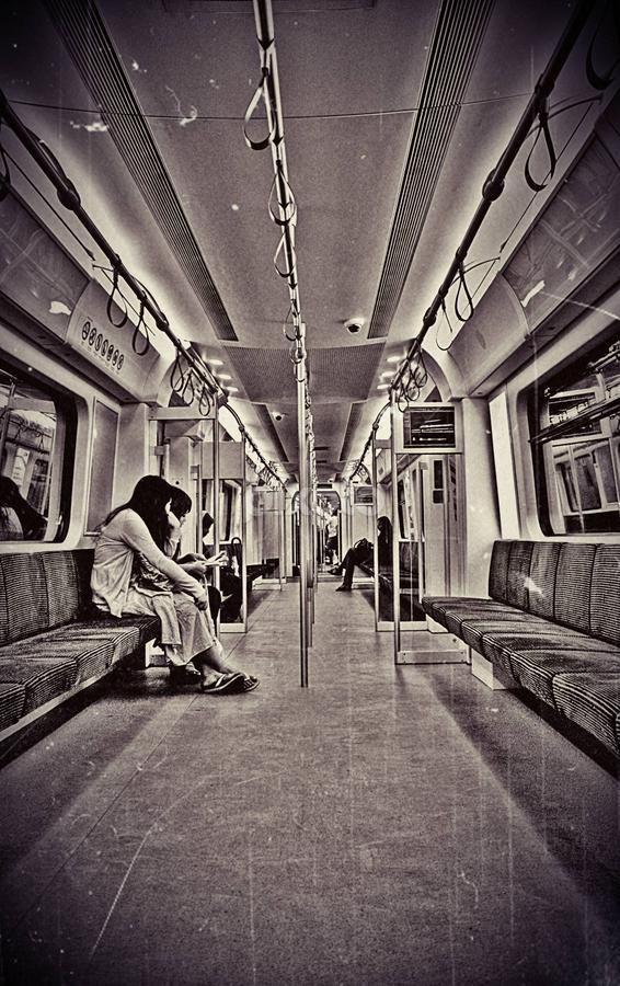 by Azizudin Hashim - Transportation Trains