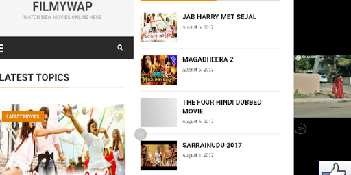 new movies 2017 download filmywap