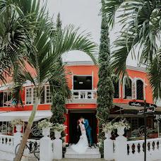 Wedding photographer Daniel Ramírez (Starkcorp). Photo of 14.12.2017