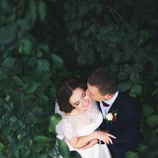 Wedding photographer Andrey Volovik (volandjoiandrey). Photo of 03.08.2016