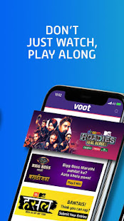 Voot - Watch Colors, MTV Shows, Live News & more – Apps on Google Play