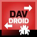 DAVdroid JB Workaround icon