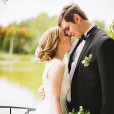 Wedding photographer Anna Kovaleva (Lostsoul). Photo of 24.02.2016