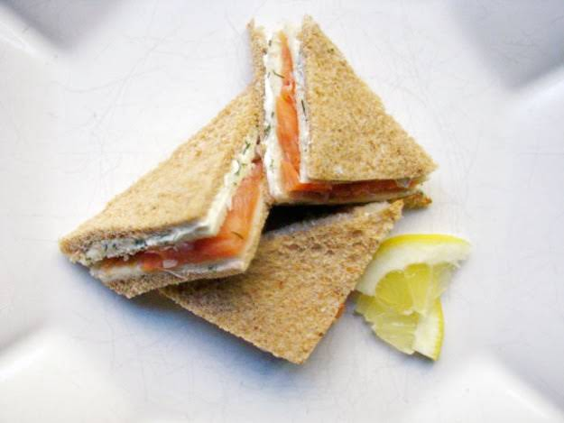 10 Best Fresh Salmon Sandwich Recipes