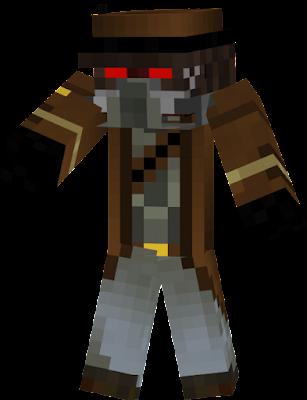 fallout ranger | Nova Skin