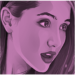 Ariana Grande Piano Tiles for PC and MAC