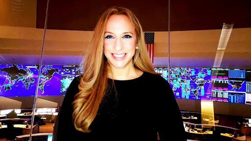 Shira Rubinoff, president of SecureMySocial.